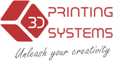 3D Printing Systems Logo3