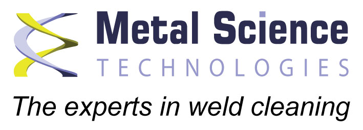 Metal Science Logo 90 x 250